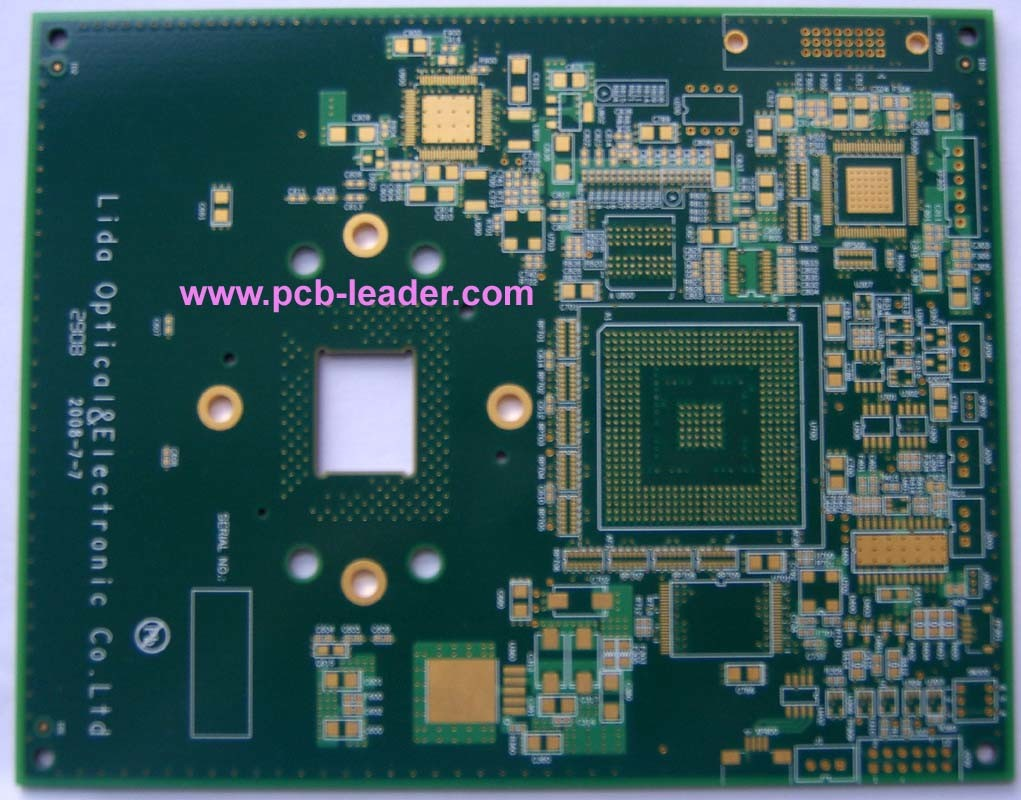 Snap Printed Circuit Board Pcb China Bergquist Layers Multilayer 12 Layer Bga