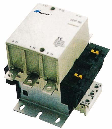 AC Contactor (C-9-1-2)