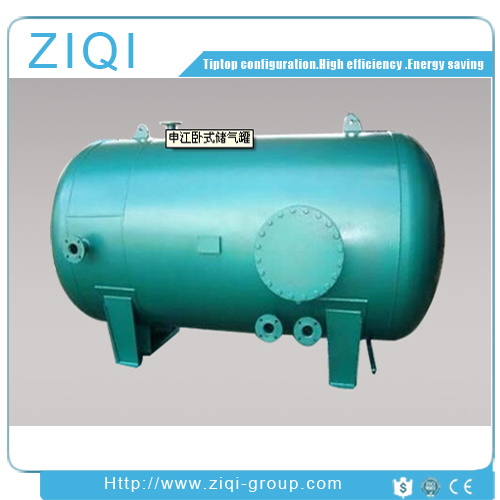 High Pressure Air Tanks, Compressor Air Tank
