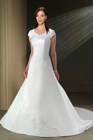 US Wedding Dresses