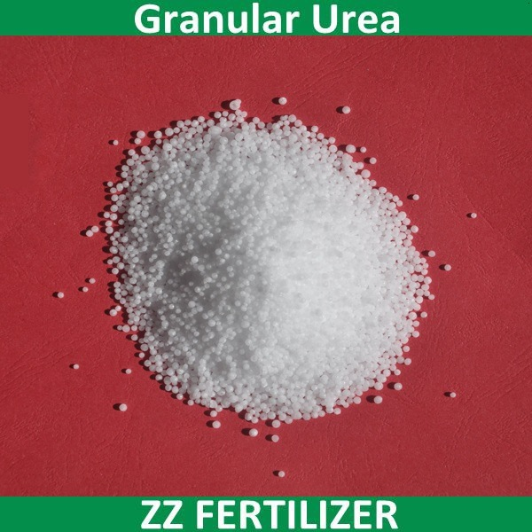 Good Quality of Urea 46% Organic Fertilizer