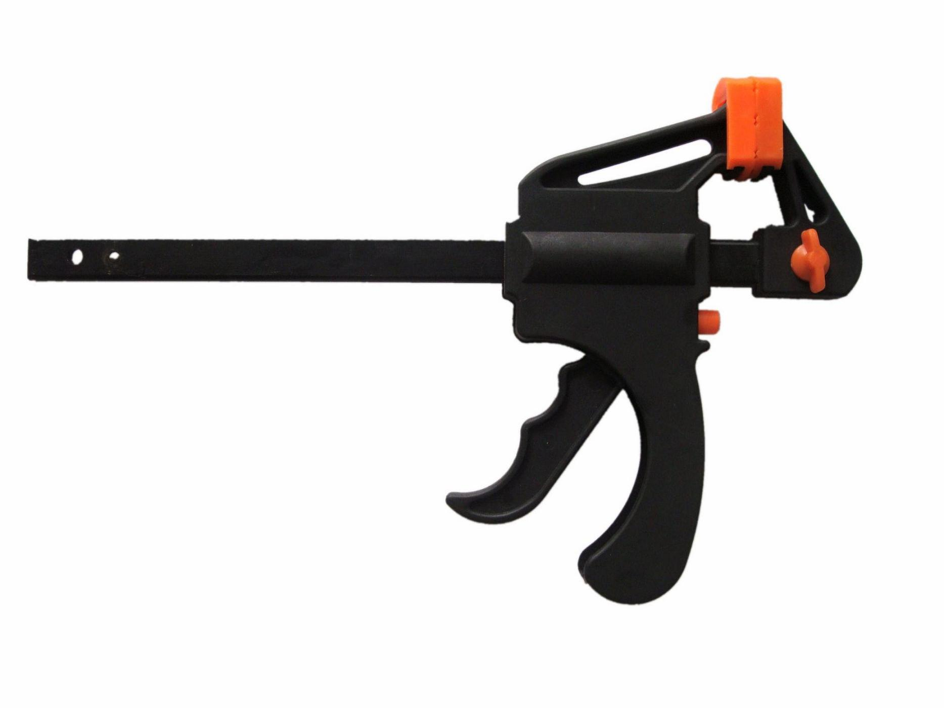 China quick grip bar clamp one handed