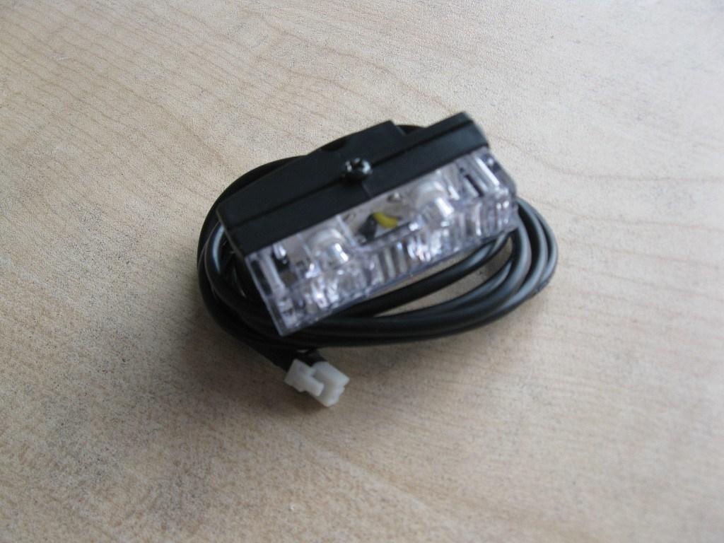 for led 007 china auto led strobe light led strobe emergency light. Black Bedroom Furniture Sets. Home Design Ideas
