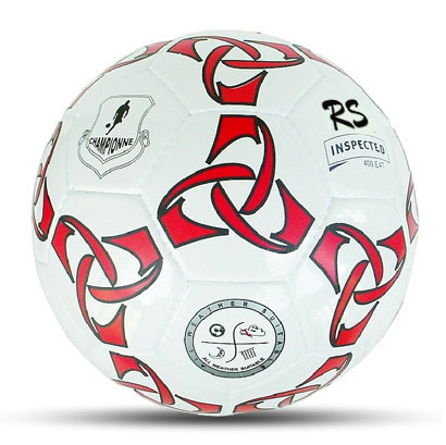 Soccer Ball, Water-Proof, 32panels, PU Material (B01202)