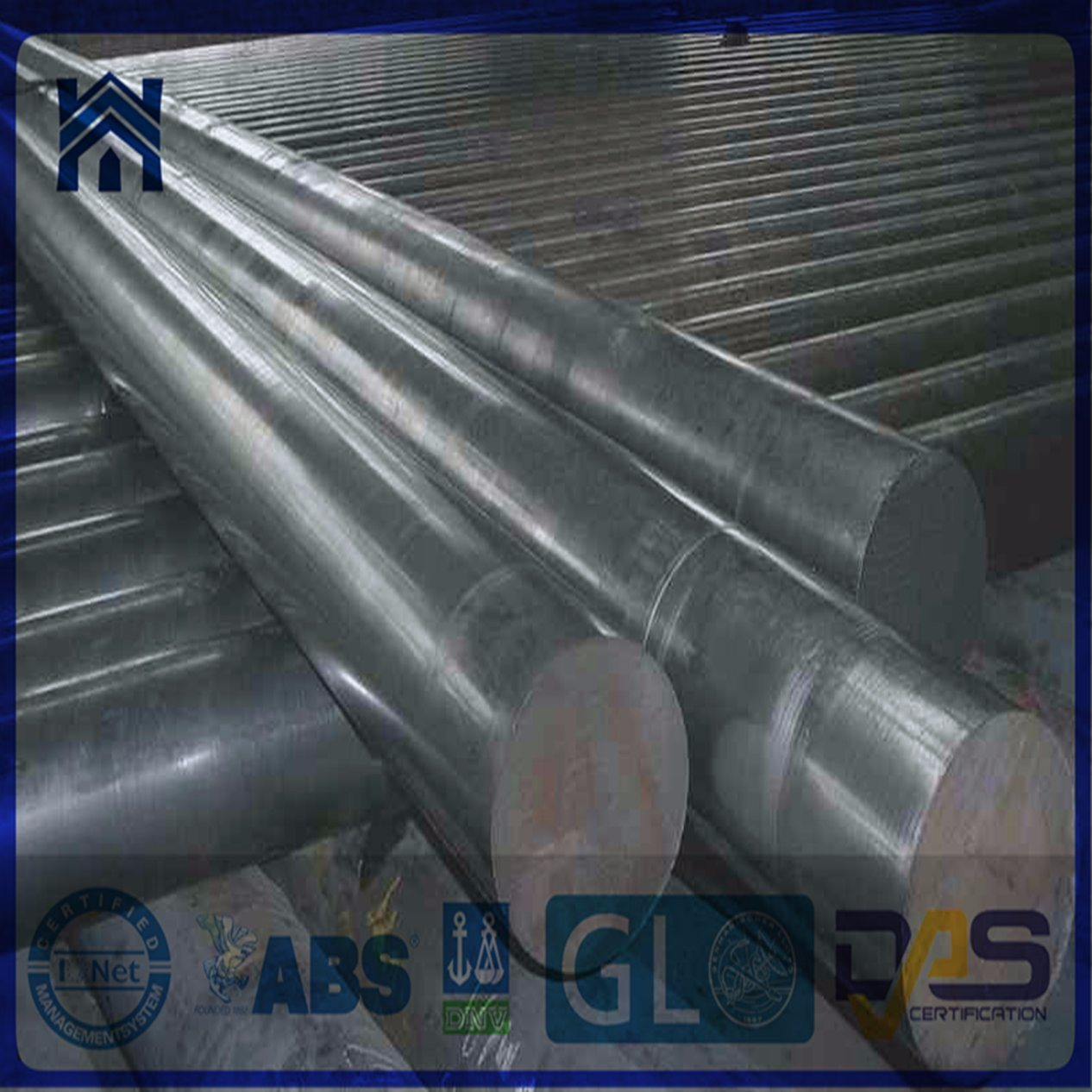Semi-Finished Forged Bar/Special Steel Bar