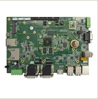 Embedded Full-Size Arm Board Gea6308