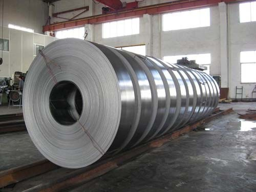 DC01-DC03 Cold Rolled Steel Coil