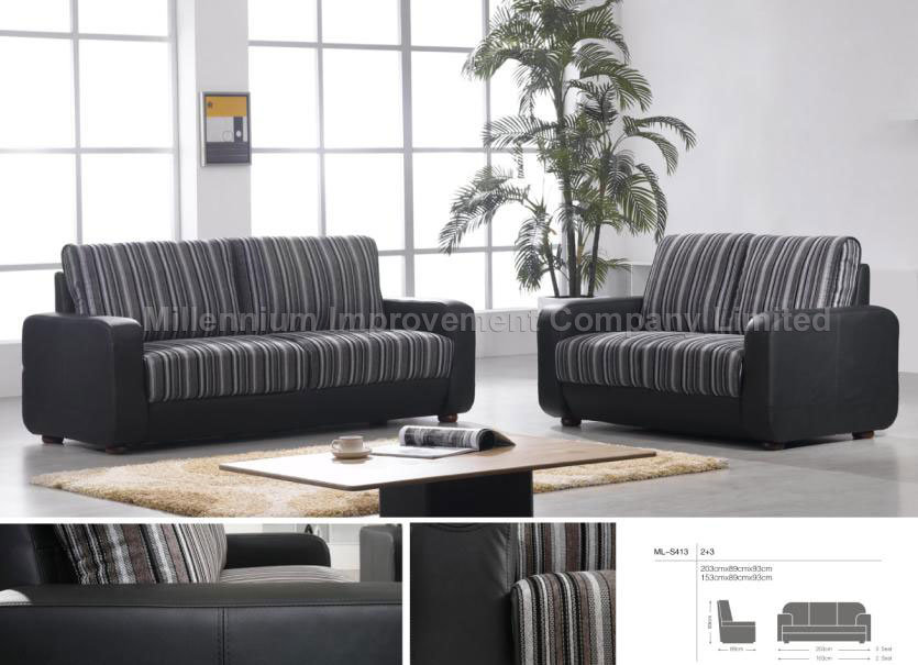 sofa sets on Sofa Set  Ml S413    China Sofa Set  Sofa  Leather Sofa In Combination