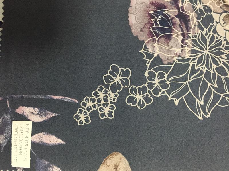 Printed Fabric-12