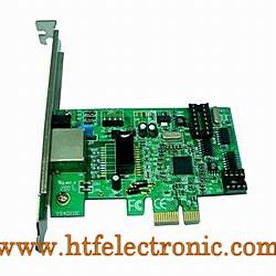 Network Card  on Pci E Network Card  Ht Ld310e    China Pci Network Card  Pci Lancard
