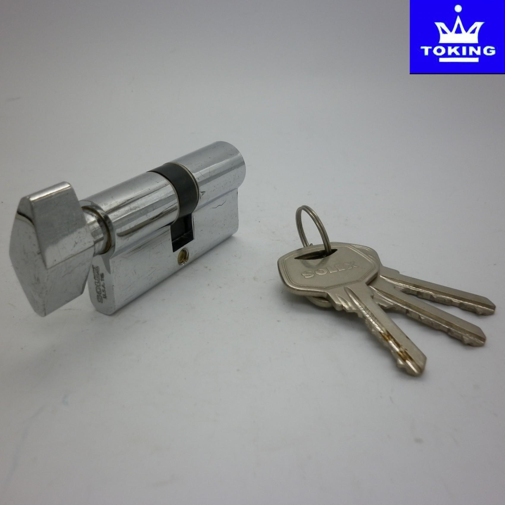 One-Side Open Cylinder (2306) Lock Cylinder