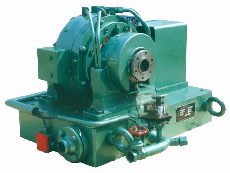 Eddy Current Dynamometer System