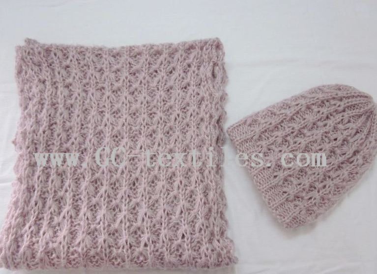 Crochet Table Pattern Links: Hats, Kerchiefs, Scarves & Snoods