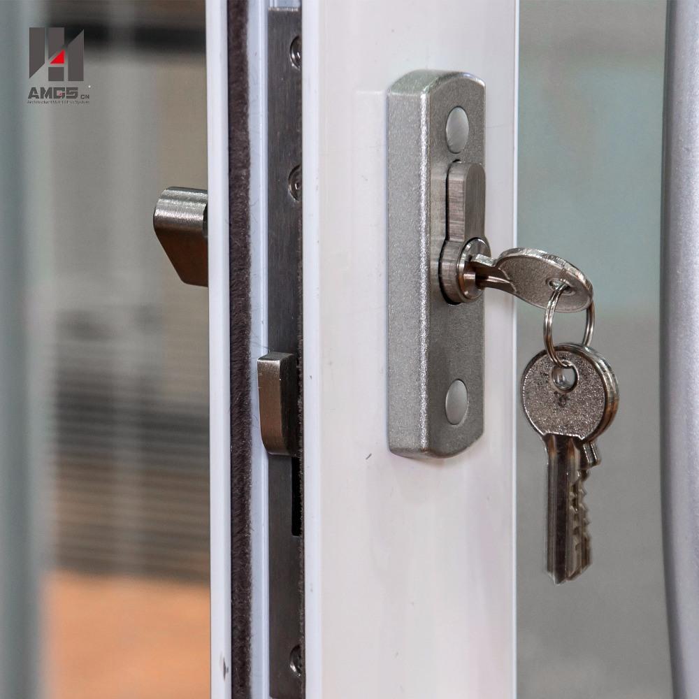 Customized High Quality Double Glazing Aluminum Sliding Door