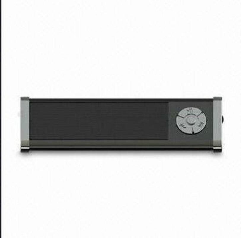 Note Book Sound Speaker Bar