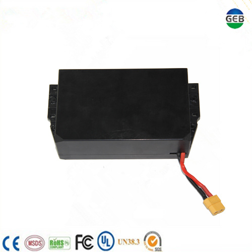 CE/UL Approved LNG Life Deep Cycle High Capacity Twisting Car Battery
