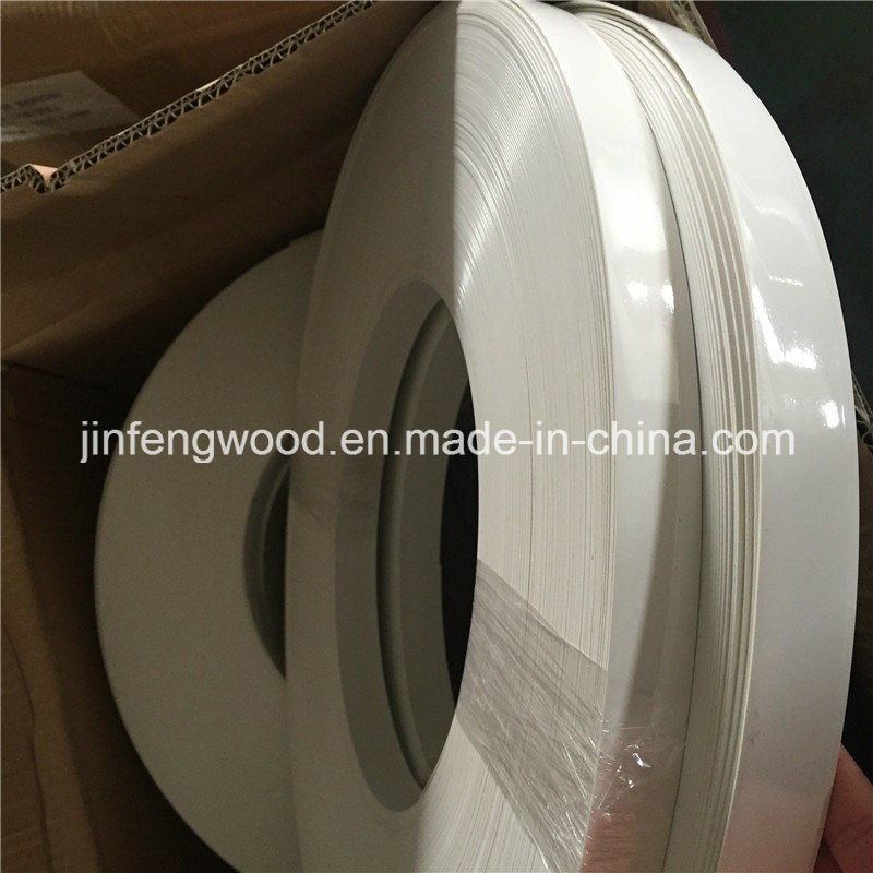 PVC Edge Banding / PVC Tape/ PVC Profile