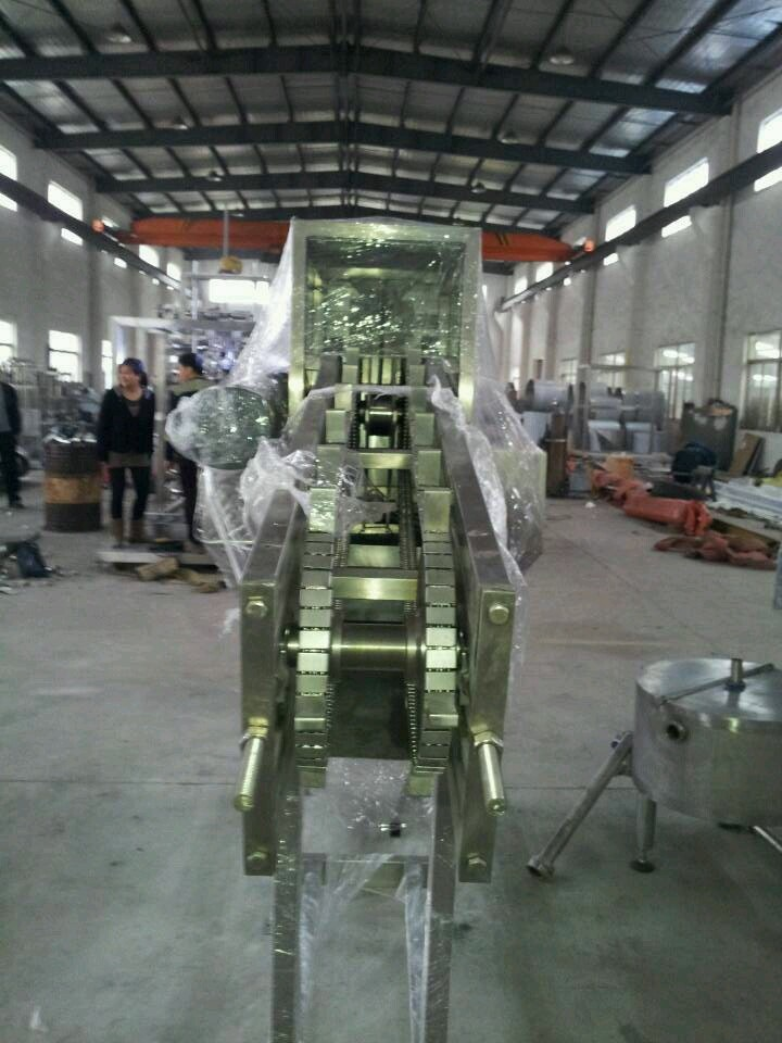 Coconut Process Machine