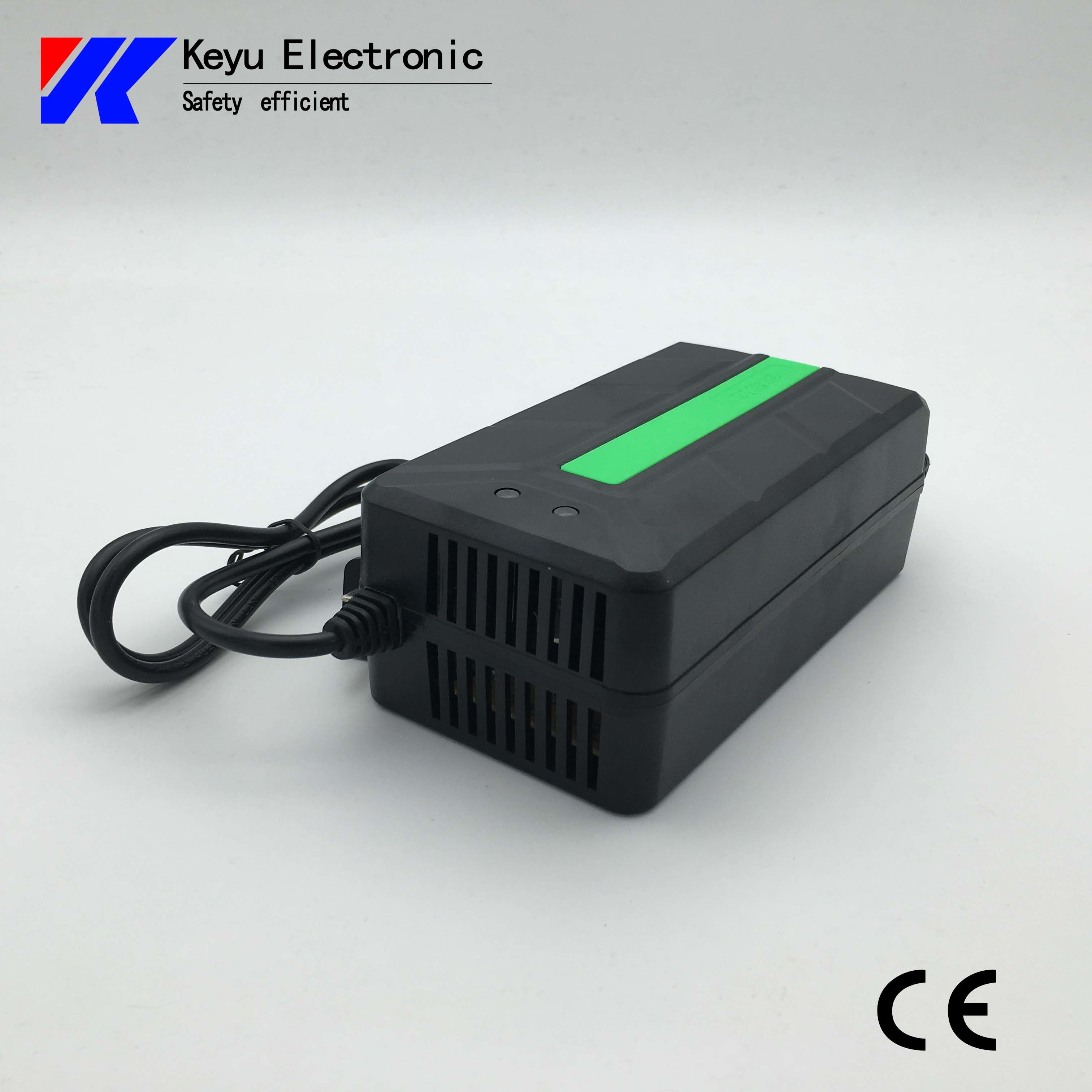 Anyida Ebike Charger 48V-20ah (Lead Acid battery)