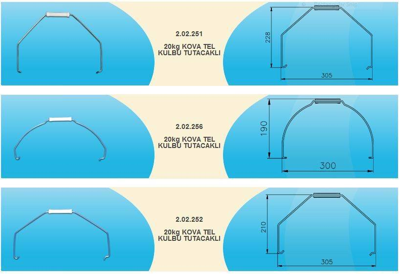 2016 Bucket Handle Making Machine (Rivet type)