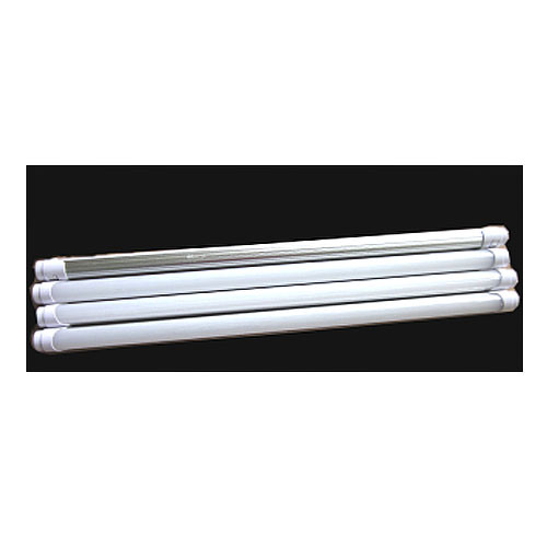 LED Tube Plastic Housing/Aluminum Daylight