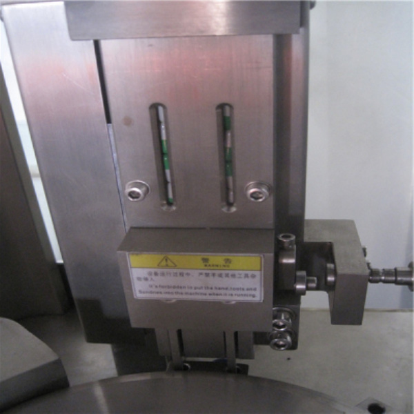 High Precision Pharmaceutical Automatic Capsule Filling Machine
