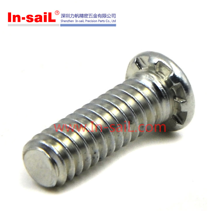 China Fastener Pem Lhfhs M6 Stainless Steel Self Clinching Studs
