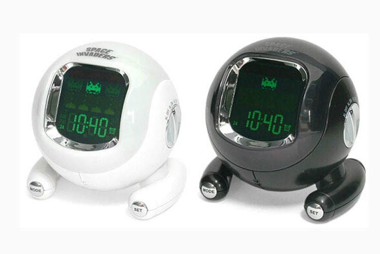 OEM New Promotional Novelty Alarm Radio