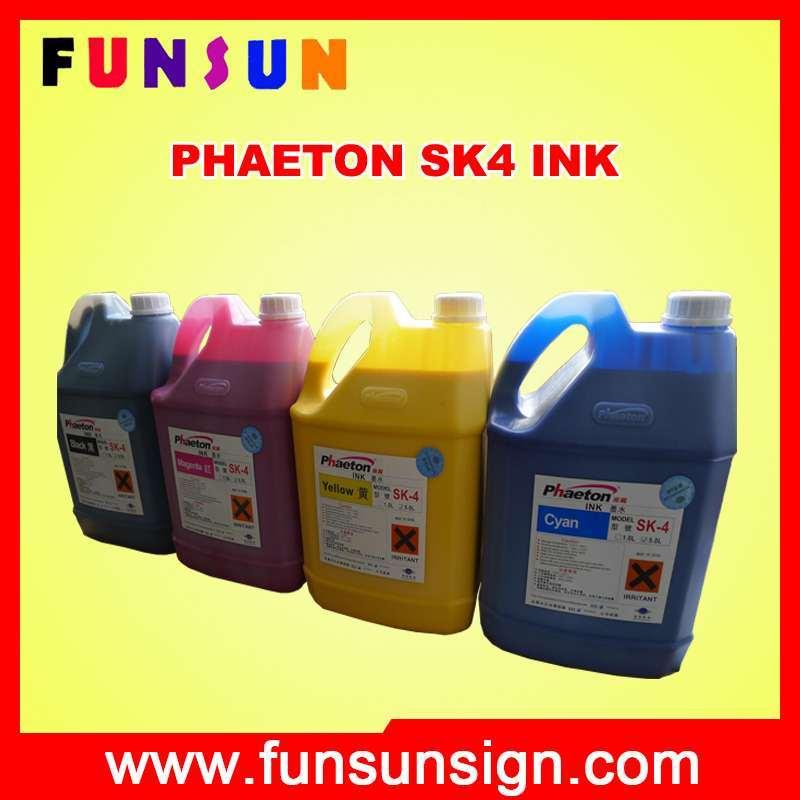Sk4 Solvent Ink (SK-4)
