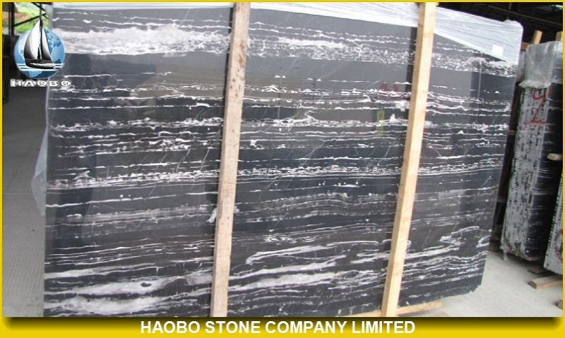 Silver Dragon Marble Slabs in Stock