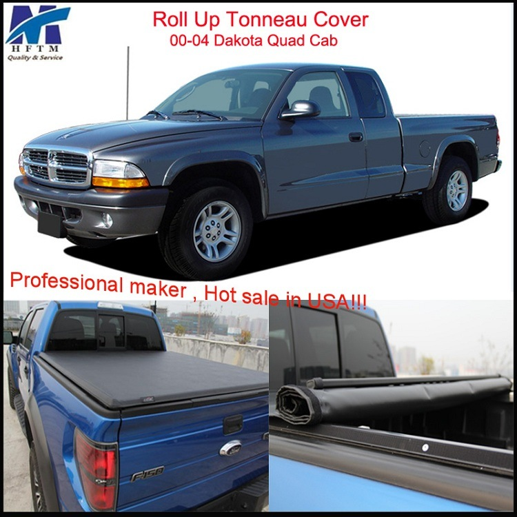 3years Warranty Truck Cover Popular Products in USA Tonneau Cover for Dodge Dakota