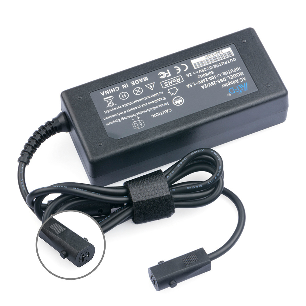 AC/DC Power Adapter for Electric Chairs 29V2a