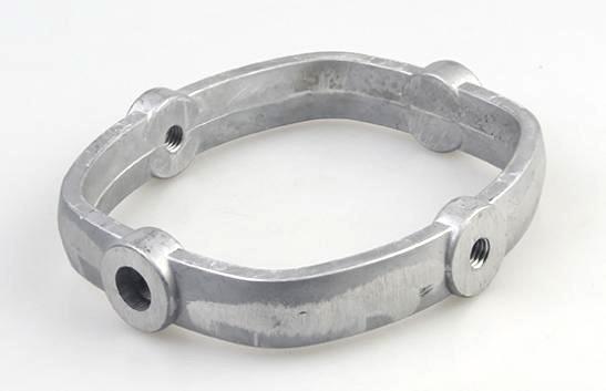 Aluminum / Zinc Alloy Die Casting Parts
