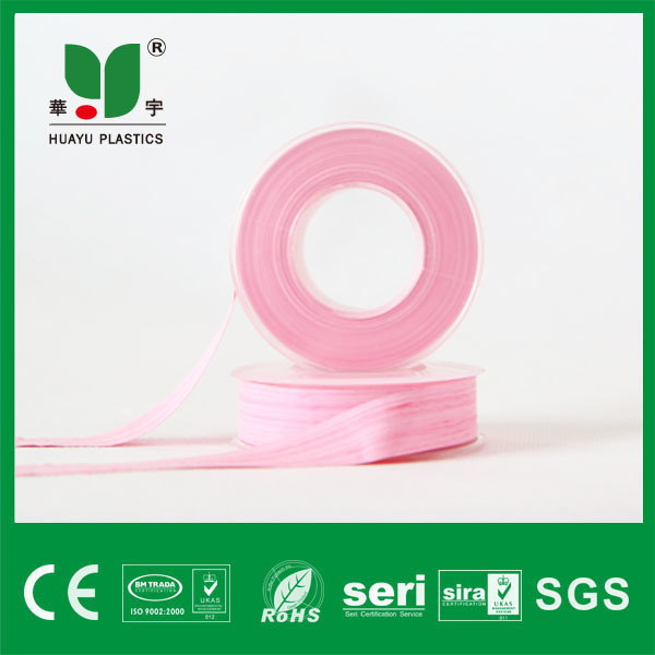Pink PTFE Thread Seal Teflon Tape