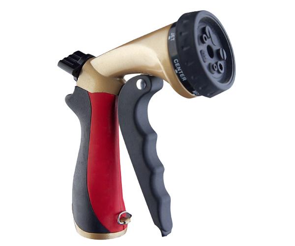 9-Pattern Front Trigger Nozzle (GU256)