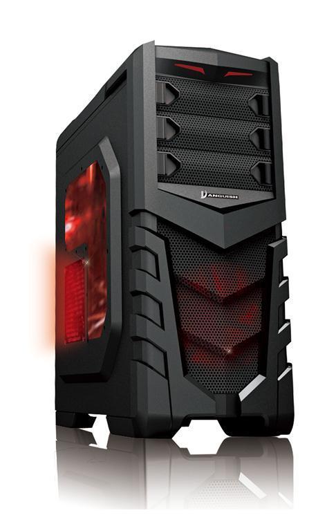 Gaming PC ATX Case (9530)