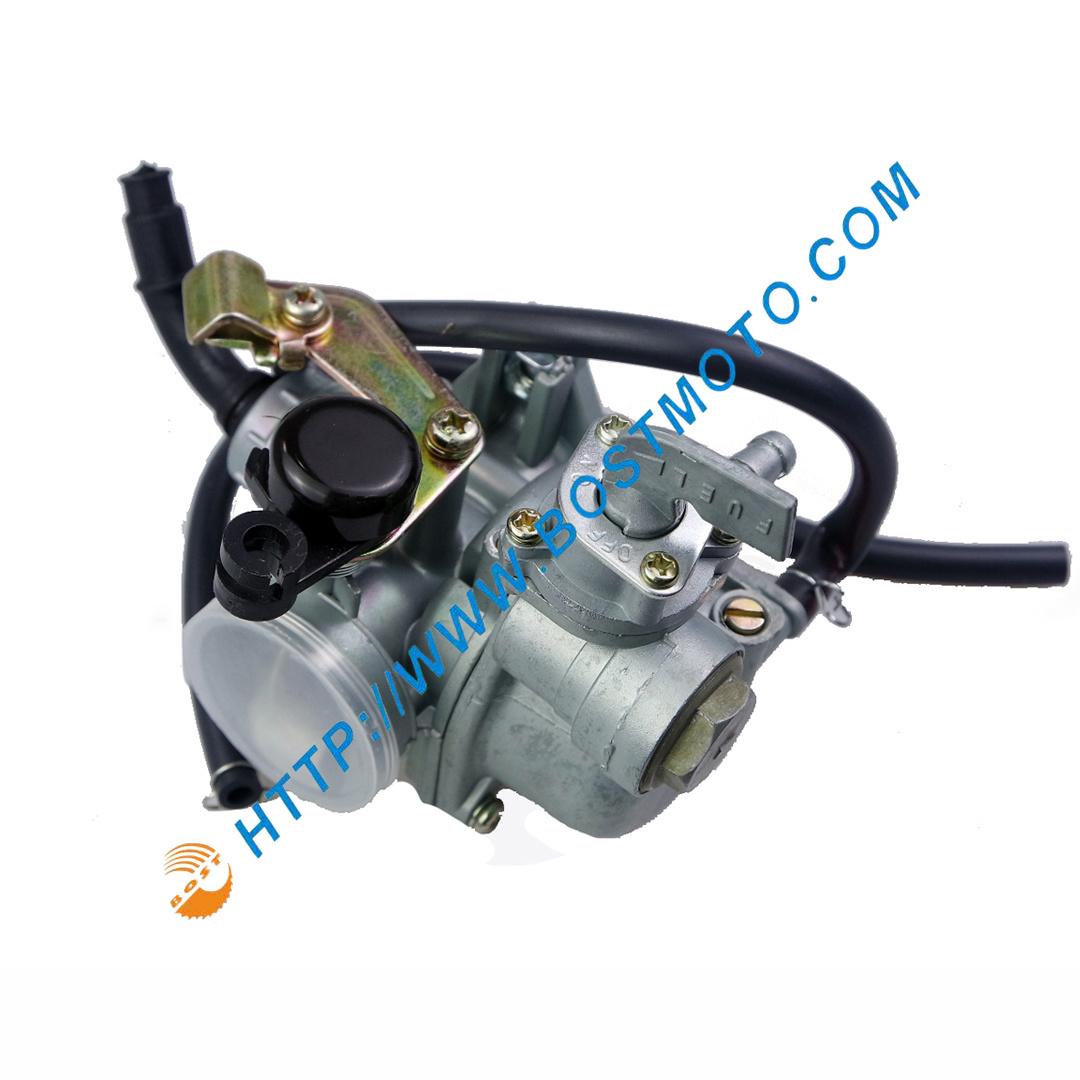Motorcycle Accessory Bm150 Carburetor for Bajaj