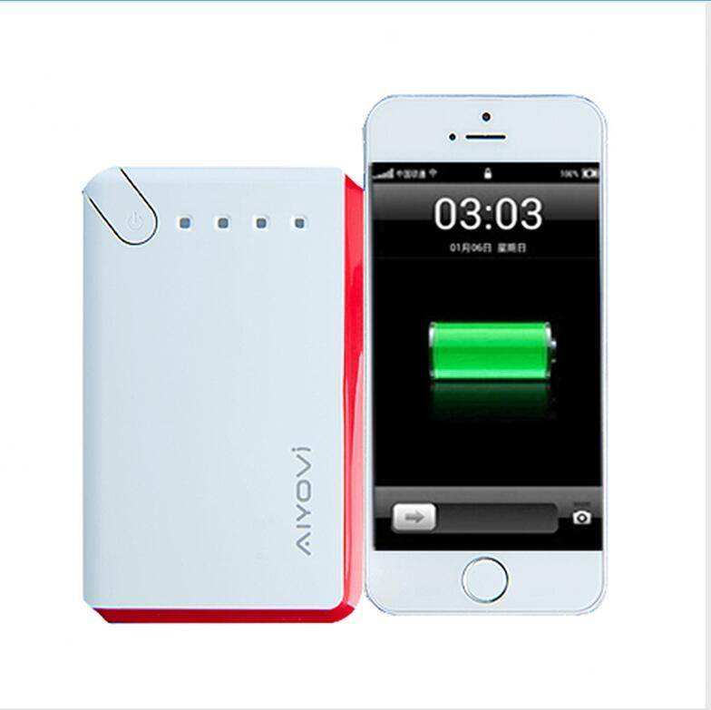 M5 Mobile Phone USB Battery Charger