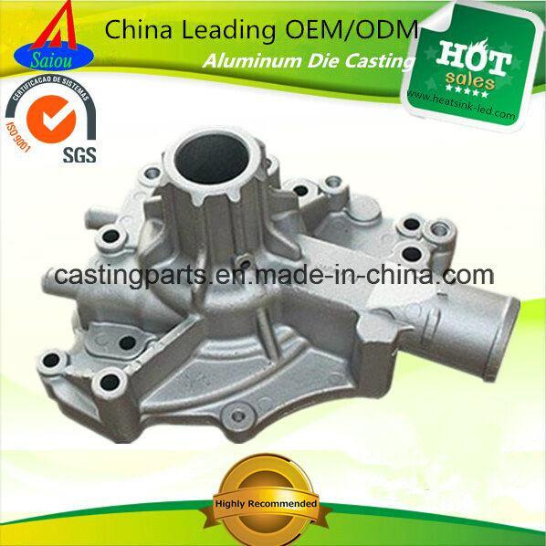 Global Preferred OEM/ODM Aluminum Casting Honda Auto Parts
