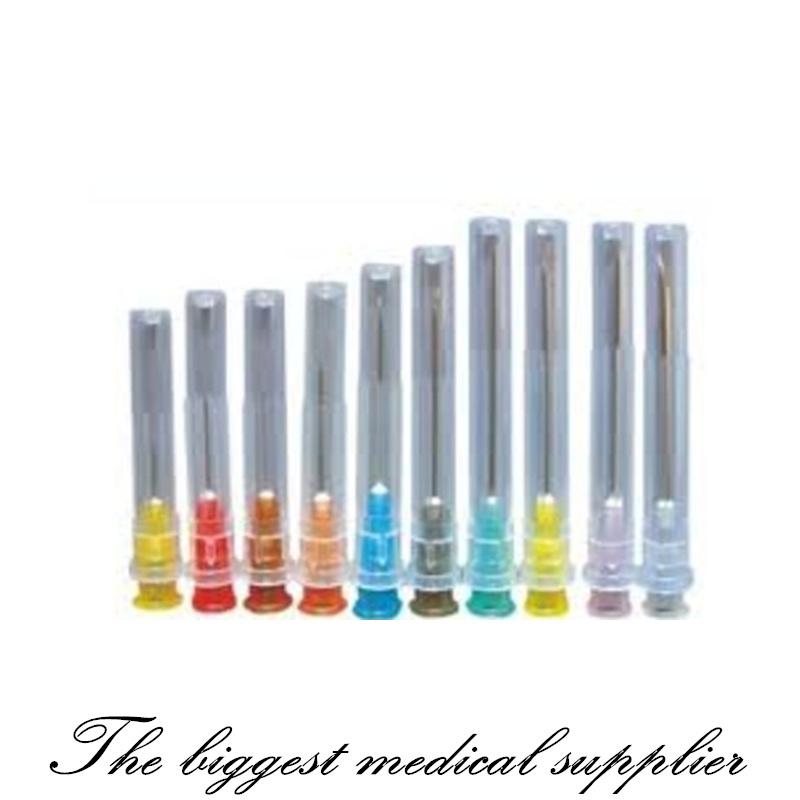 Medical Disposable Sterile Hypodermic Needle Syringe Needle