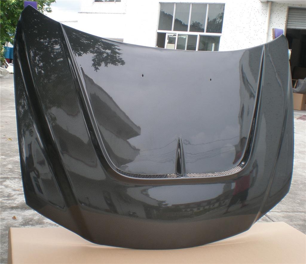 Carbon Fiber Hood for Mazda 6 2006-2008