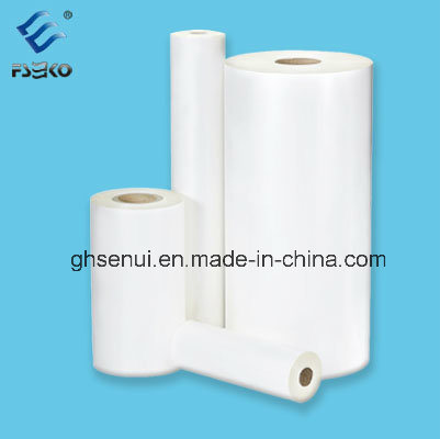 Digital BOPP Thermal Lamination Film of 2.25 Inches Core with Corona Treatment (EKO-35MIC)