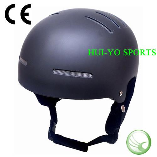Ski Helmet, Hard-Shell Snowboard Helmet, ABS-Shell Skiing Helmet