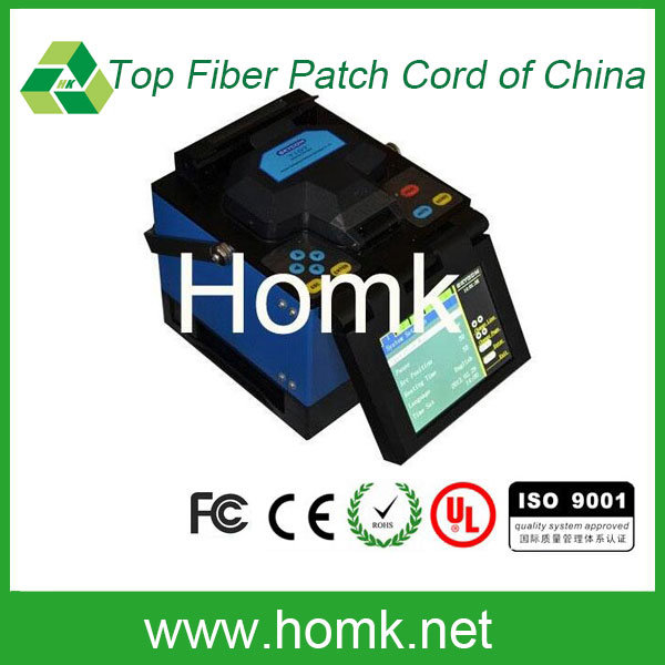 Jilong Handheld Fusion Splicer Kl-510