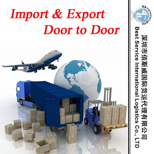 Air Freight Forwarder Agent Guyana, Paraguay, Peru, Surinam, Uruguay, Venezuela