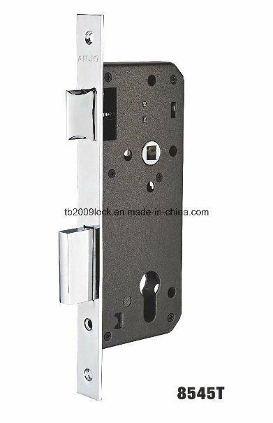Stainless Steel Door Lock/Lock Body/Mortise Lock (8545-3R)