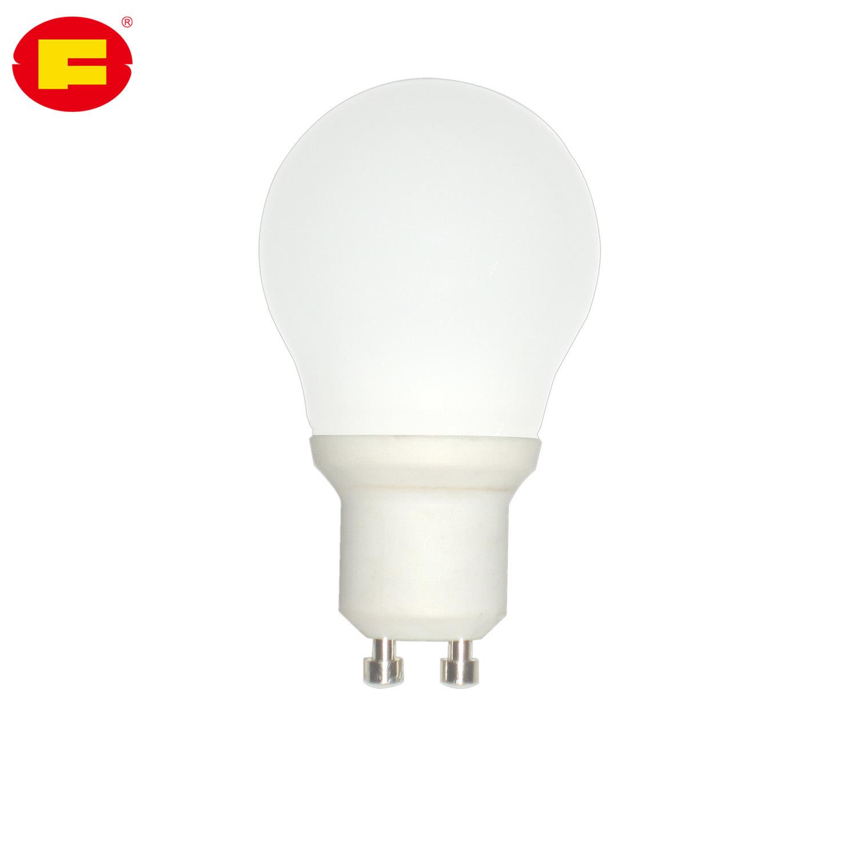 10W LED Bulb Light with Ceramic Lamp Shade E27/B22/GU10 Lamp Base