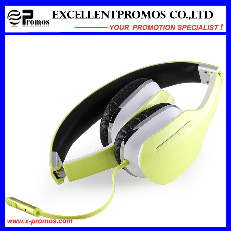 Promotion Stylish Design Custom Made Cheap Headphones (EP-H9093)
