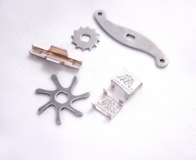 High Quality OEM/ODM Sheet Metal Stamping Parts