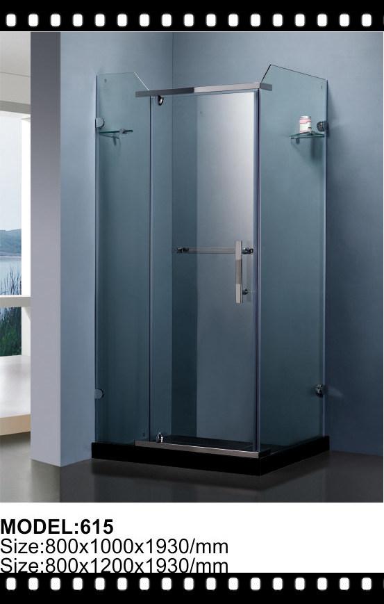 Russia Market Popular Type Shower Room